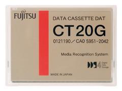 データカセットDAT CT20G(PGI0121190)